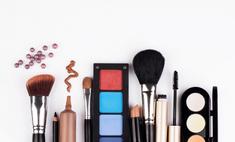 Правила макияжа и подбор косметики