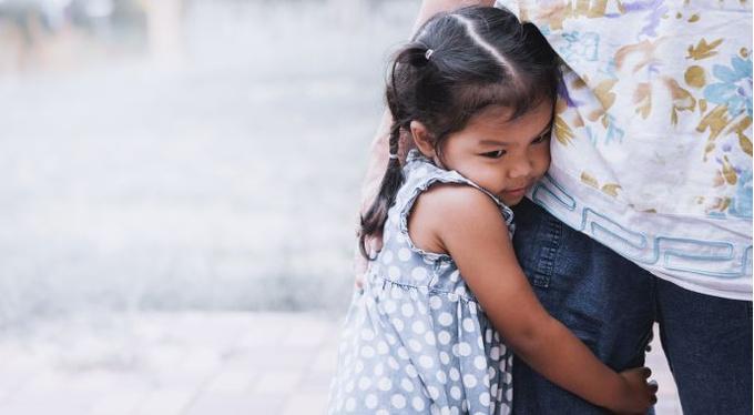 Как помочь ребенку справиться со страхом