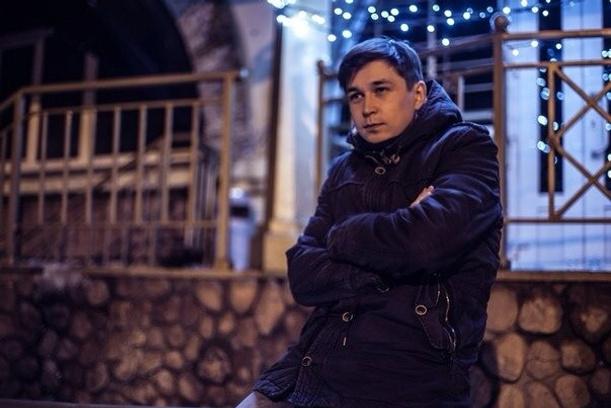 Кривчиков Илья ведущий Пенза