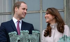 Принц Уильям будет воспитывать детей сам