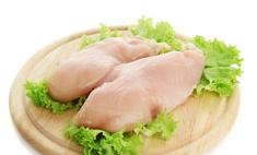 Отбивная из куриной грудки – полезное блюдо за несколько минут