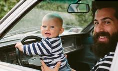С Нового года возить детей в машине придется по-новому