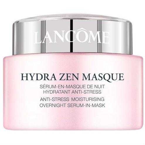 Lancome, Hydra Zen Ночная успокаивающая и увлажняющая маска-сыворотка, Цена 4100 рублей