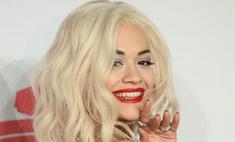 MTV EMA 2013: лучшие макияж и прически звезд