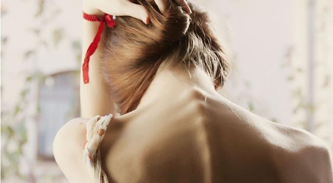Как наш позвоночник меняется на фоне стресса