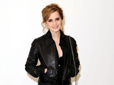 Эмма Уотсон (Emma Watson) стала самой стильной светской персоной