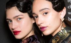 Следуй трендам: 20 вариантов макияжа губ