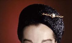 Модная икона: секреты стиля Роми Шнайдер