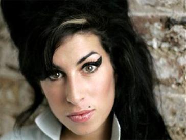 Эми Уайнхаус (Amy Winehouse)
