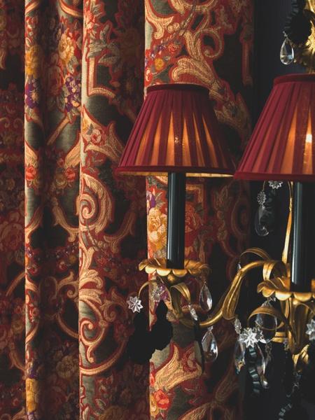 Togas представил коллекцию тканей осень-зима 2015 | галерея [1] фото [10]
