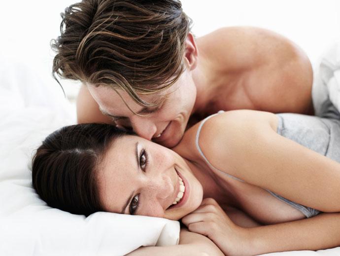 30 секунд, которые сделают ваш секс лучше
