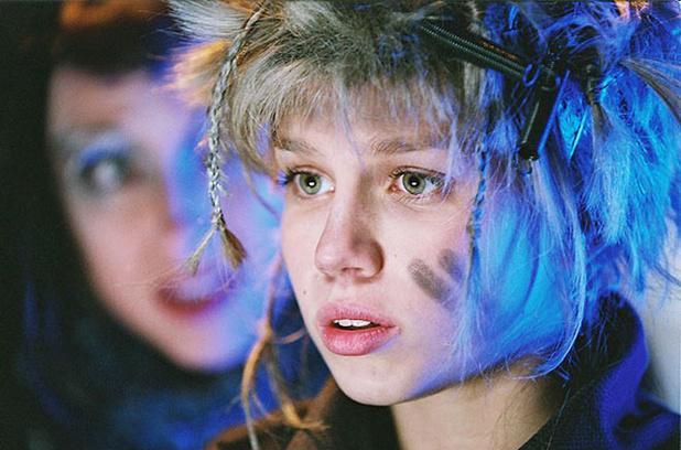 Самые красивые актрисы кино, Омские актрисы, Дарья Мельникова