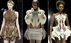 Уик-энд в Петербурге: хиты Бродвея и 3D-платье
