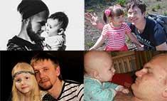 Лучшие отцы Иркутска: голосуй