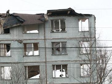 Теракт на улице Гурьянова унес 264 жизни