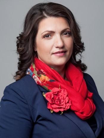 Ирина Боровова