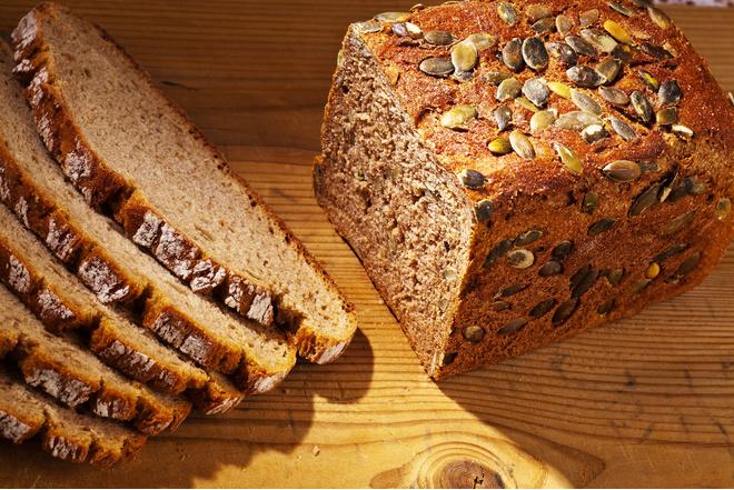 Похудение на хлебцах