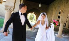Современные молодожены выбирают креатив! Необычные идеи тематических свадеб