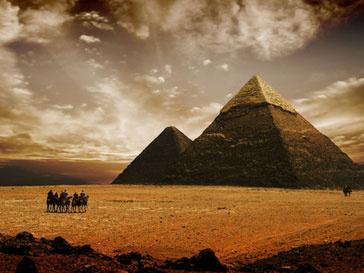 Возможно, что российские туристы совсем скоро вернутся на египетские курорты
