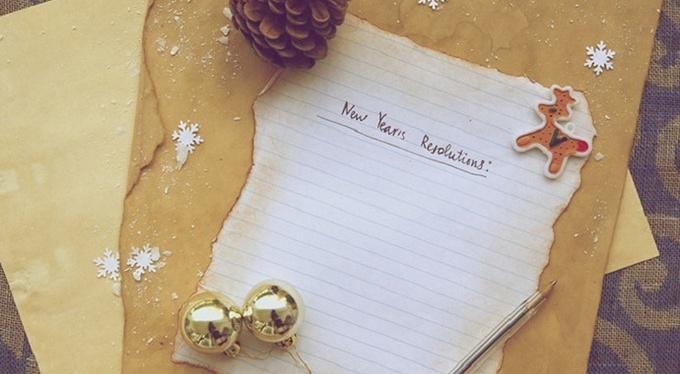 Как воплотить в жизнь все новогодние планы? 6 подсказок