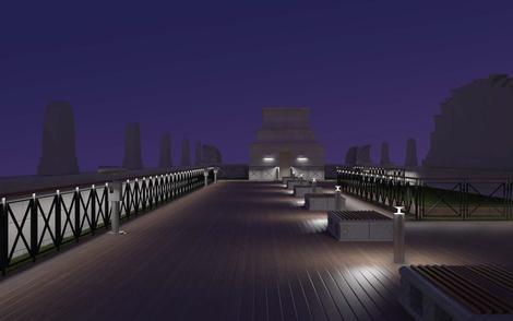 В мае открывается главный вход в Парк Горького | галерея [1] фото [6]