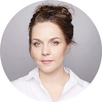 Екатерина Гамова, бренд-директор семейных кафе и кондитерских «АндерСон»
