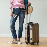 Готовы ли вы отправиться в отпуск в одиночестве?