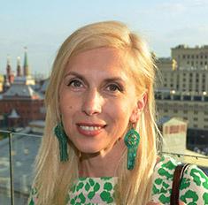 Алена Свиридова: «Недовольство старит женщину на 20 лет»