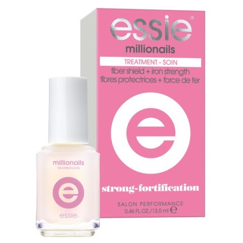 MILLIONAILS TREATMENT, Essie