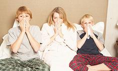 8 детских болезней, которые опасны для взрослых