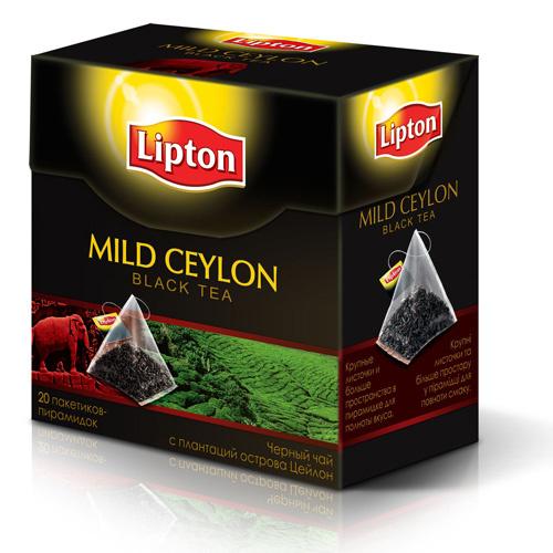 Lipton Mild Ceylon