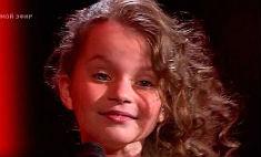Победительница «Голос. Дети» выступит на Муз-ТВ