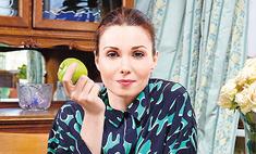 Александра Урсуляк: «Я внутри – сплошное смешение стилей»