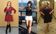 Рекордное похудение! 10 удивительных историй преображения краснодарских девушек