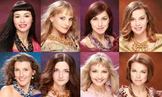 30 восхитительных женщин на конкурсе «Миссис Евразия». Голосуй!