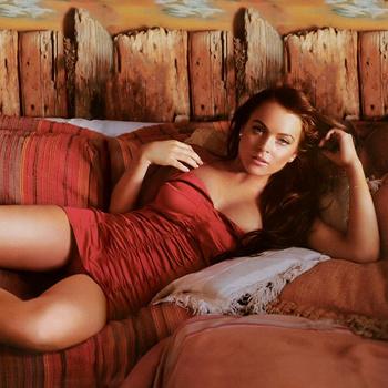 За три дня пребывания в отеле актриса так «разукрасила» уютный номер, что пришлось вызвать клининговую команду.