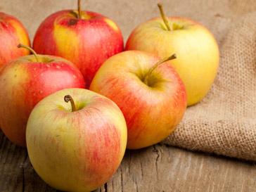 Яблоки улучшают метаболизм и понижают уровень вредного холестерина в крови