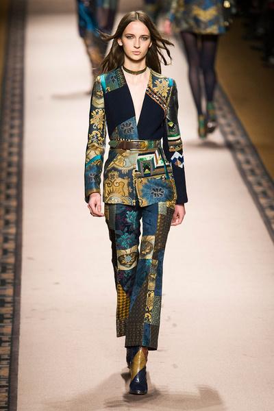Неделя моды в Милане: 27 февраля | галерея [4] фото [5]