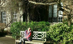 Катя Ли отважилась на поступление в Оксфорд