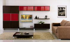 Мебель для гостиной: советы покупателю