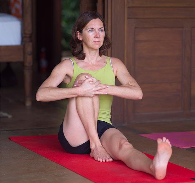 Урок «Йога для позвоночника и суставов», куда пойти в Ростове, афиша Ростова, йога занятия, занятия йогой, йога для начинающих