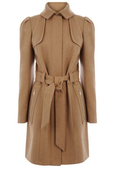 Пальто Oasis, 4264 руб.
