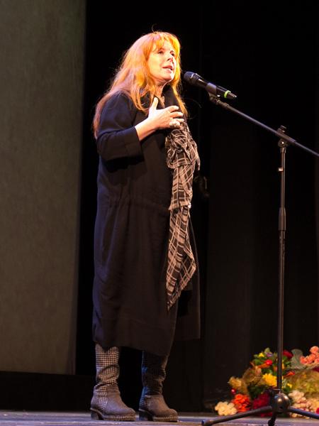 Клара Новикова фото