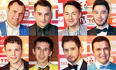 Самые стильные мужчины татарской эстрады. Голосуй!