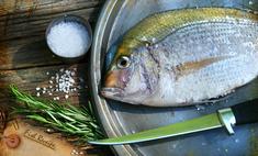 Какую рыбу безопасно есть