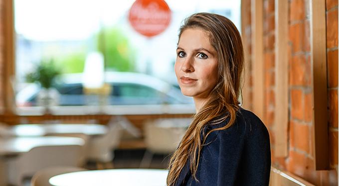 «Семья не мешает женщине заниматься бизнесом, скорее наоборот, вдохновляет»