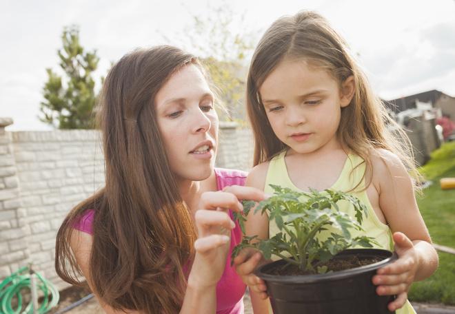 Почему нужно доверять ребенку
