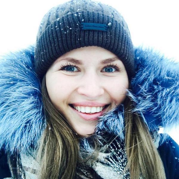 Юлия Топольницкая фото