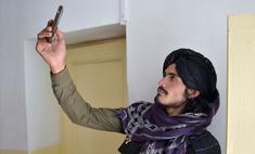 социальные сети помогли талибам взять контроль афганистан