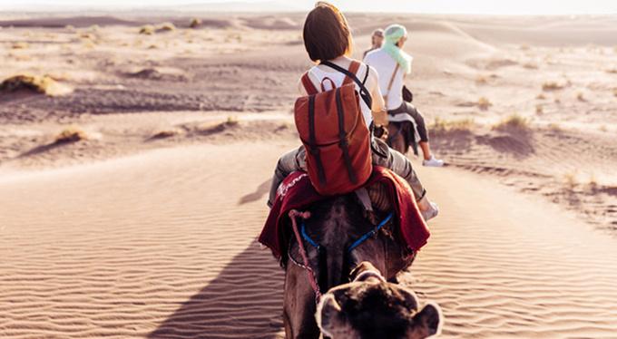 Сексуальное рабство русских женщин в марокко